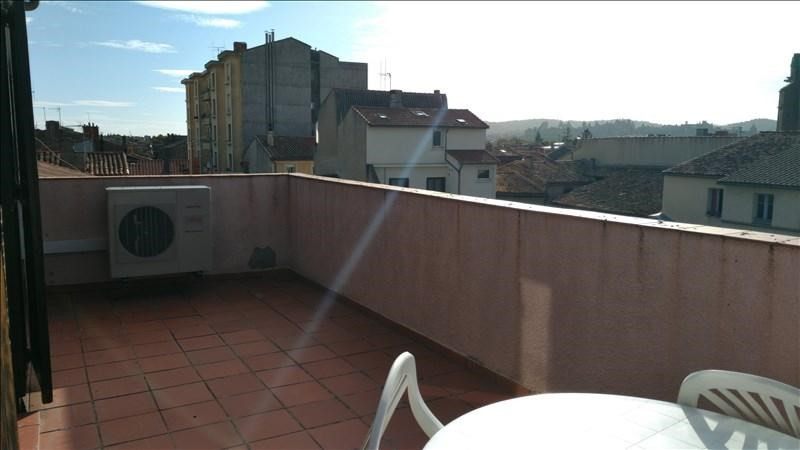 Vente appartement Carcassonne 84 000€ - Photo 3
