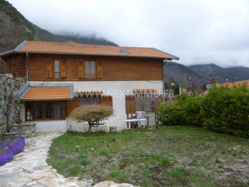 Revenda casa Saint-martin-vésubie 295000€ - Fotografia 14