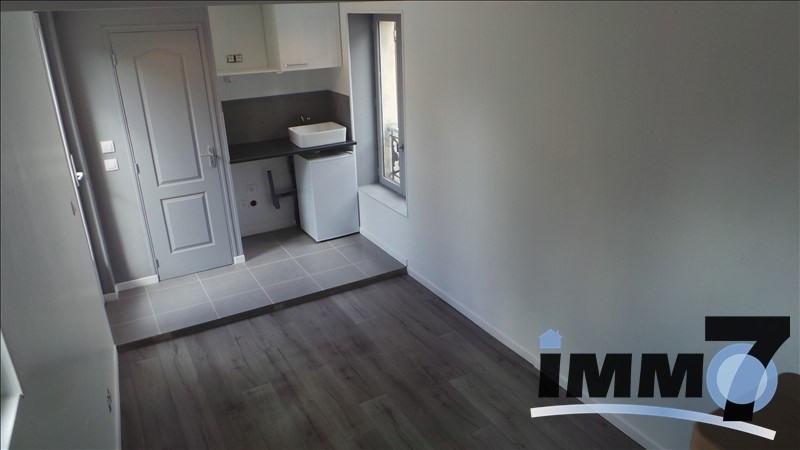 Rental apartment Jouarre 520€ CC - Picture 2