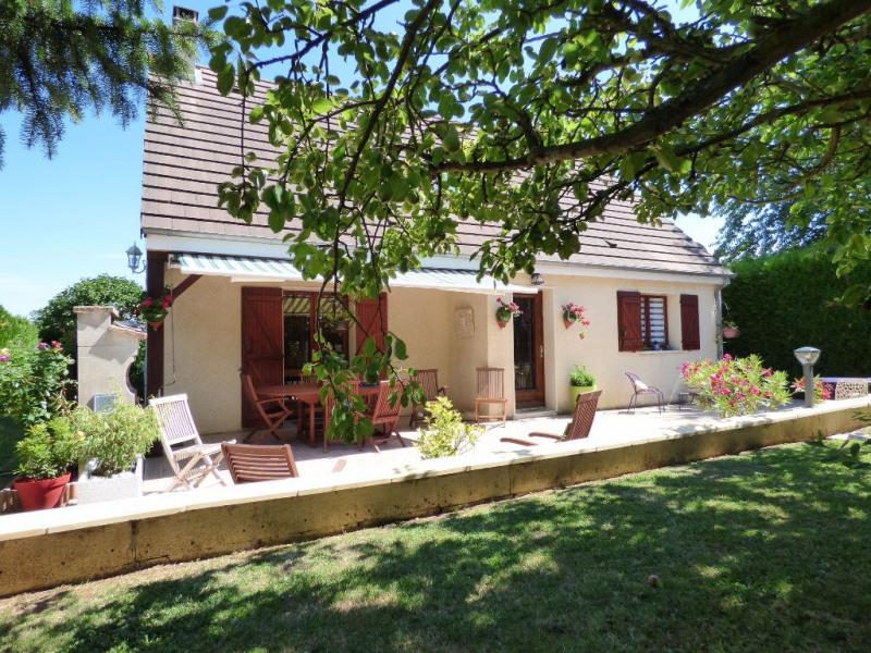 Vente maison / villa Les andelys 242000€ - Photo 15