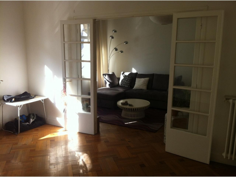 Sale apartment Nice 469 000€ - Picture 7