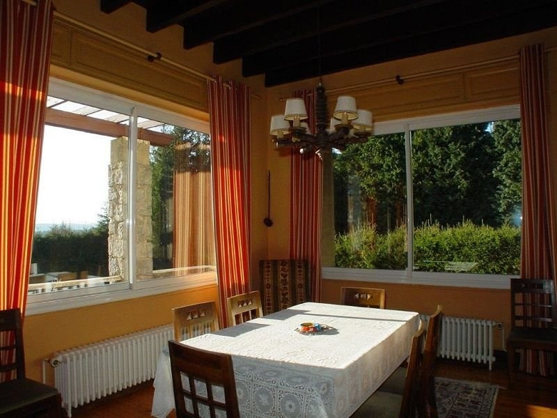 Sale house / villa St agreve 222000€ - Picture 4