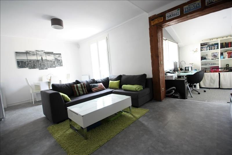 Vente maison / villa Epinay sur orge 259000€ - Photo 2