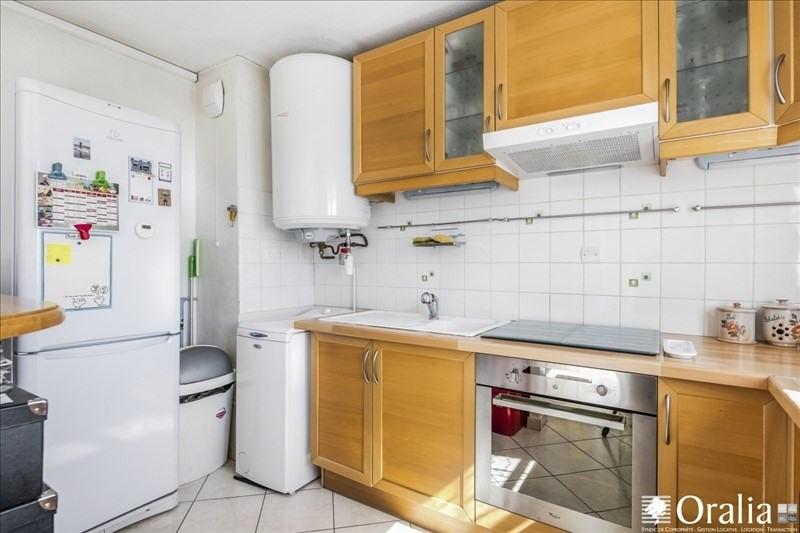 Vente appartement Grenoble 112000€ - Photo 10