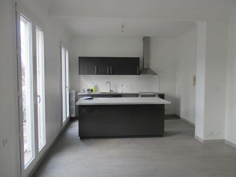 Rental apartment Nimes 945€ CC - Picture 2