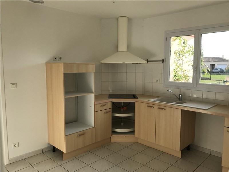 Vente maison / villa Les moutiers en retz 223650€ - Photo 4