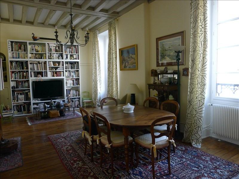 Vente de prestige appartement Orleans 469000€ - Photo 9