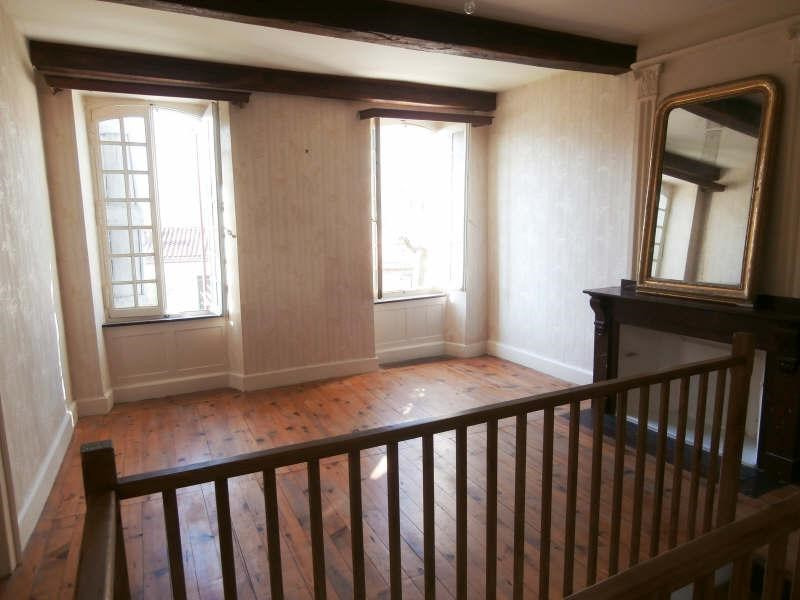 Rental apartment Secteur de st amans soult 520€ CC - Picture 6