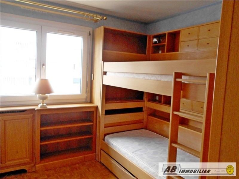 Rental apartment Poissy 1100€ CC - Picture 5