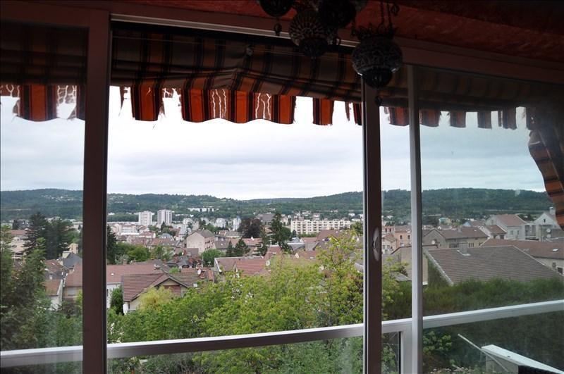 Sale house / villa Oyonnax 229000€ - Picture 1
