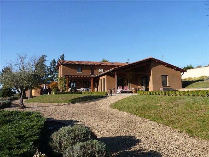 Venta de prestigio  casa St galmier 832000€ - Fotografía 1