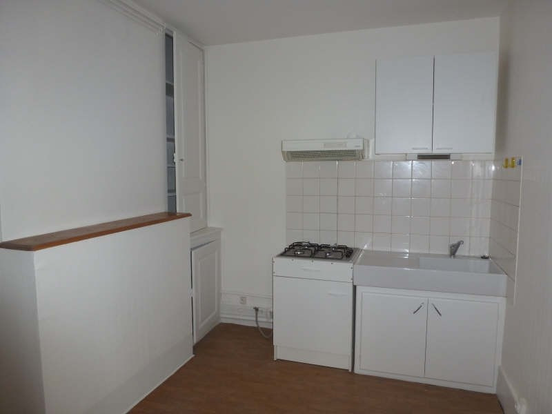 Location appartement Chatellerault 353€ CC - Photo 3