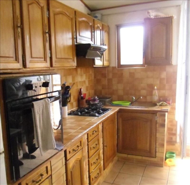 Sale house / villa Billy montigny 75000€ - Picture 1