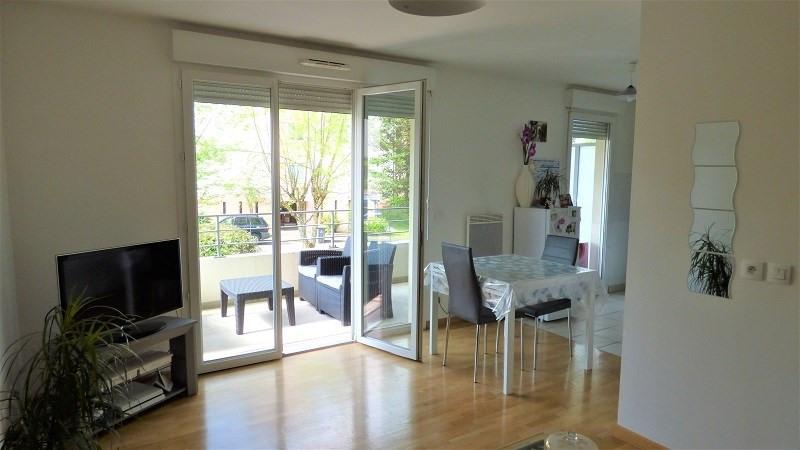 Rental apartment Ville la grand 797€ CC - Picture 2