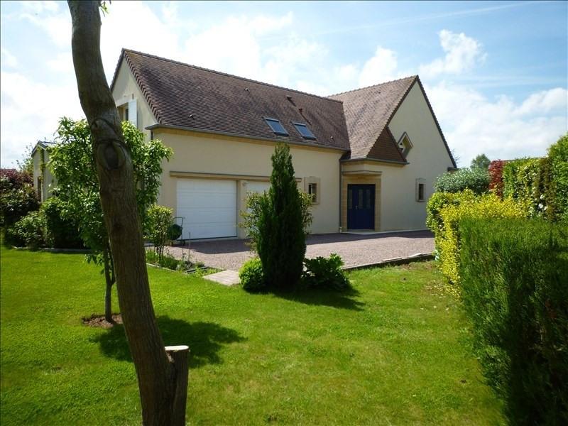 Verkoop van prestige  huis Bieville beuville 544000€ - Foto 2