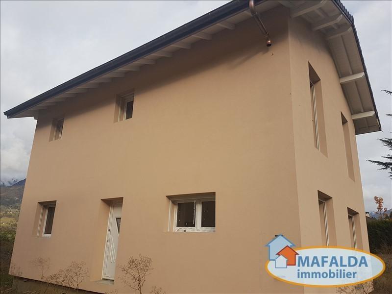 Vente maison / villa Marnaz 255000€ - Photo 1