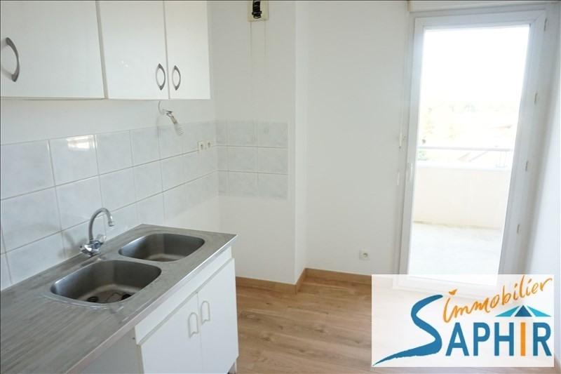 Vente appartement Blagnac 178000€ - Photo 7