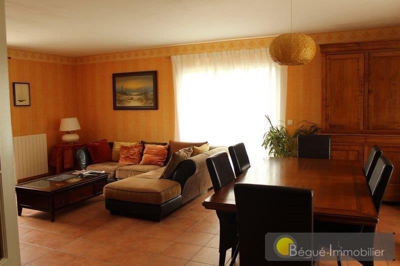 Sale house / villa 5 mns pibrac 399000€ - Picture 4