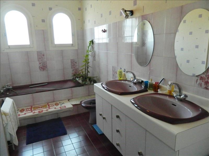 Vente maison / villa St alban les eaux 197500€ - Photo 5