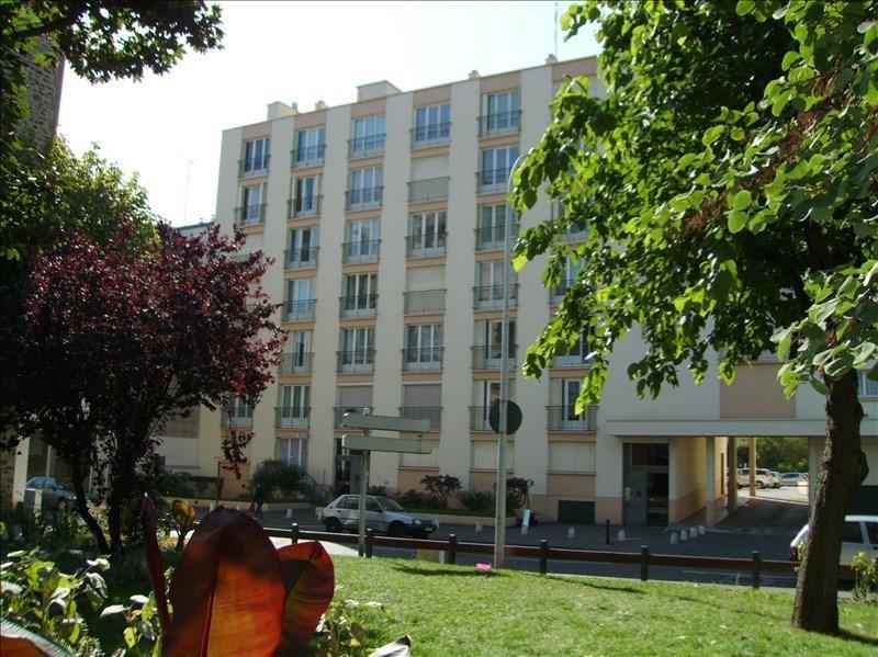 Vente appartement Juvisy sur orge 169500€ - Photo 1