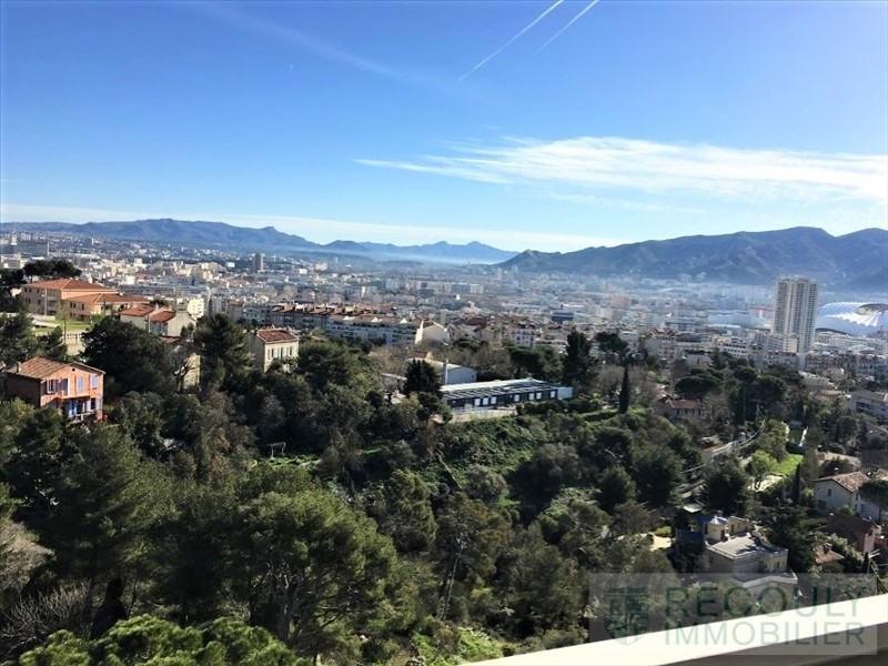 Vente de prestige appartement Marseille 8ème 670000€ - Photo 7