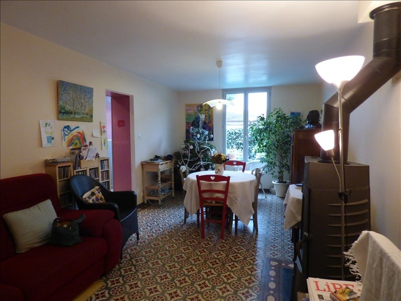 Sale house / villa La ferte sous jouarre 160 000€ - Picture 1
