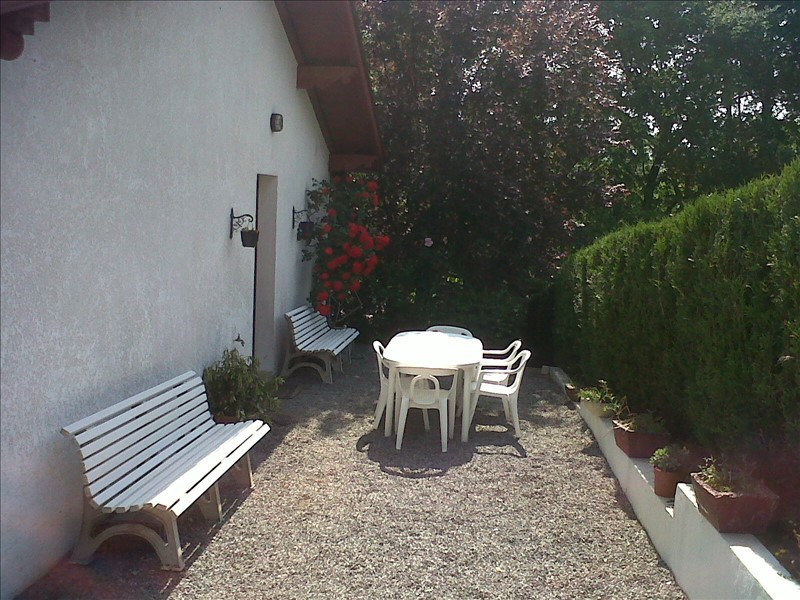 Location appartement Ascain 530€ +CH - Photo 1