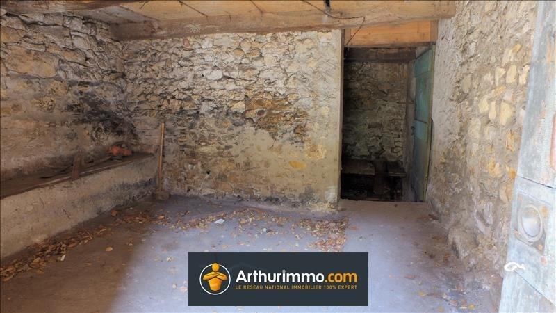 Sale house / villa Passins 61000€ - Picture 4