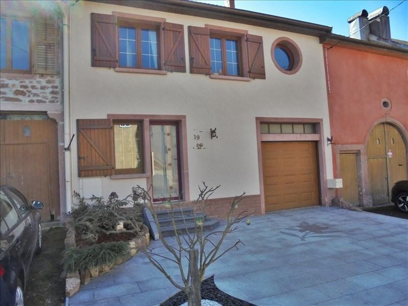 Sale house / villa Schirmeck 156000€ - Picture 2
