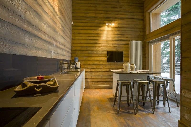 Deluxe sale house / villa Meribel 6900000€ - Picture 7