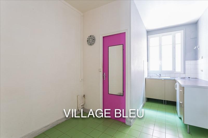 Sale apartment Asnieres sur seine 139500€ - Picture 4