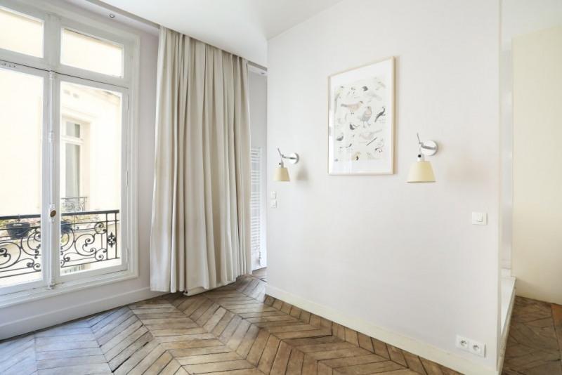 Aрендa квартирa Paris 1er 4200€ CC - Фото 14