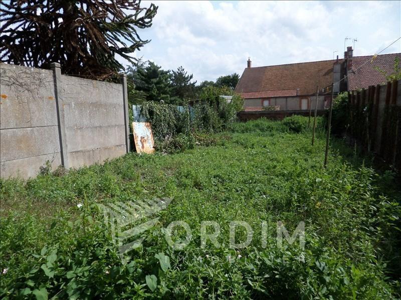 Sale house / villa Cosne cours sur loire 42000€ - Picture 10
