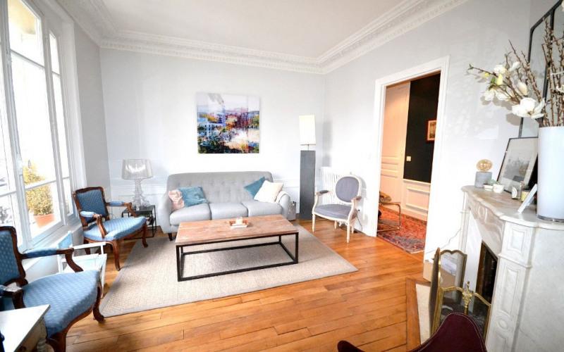 Sale apartment Boulogne billancourt 610000€ - Picture 2
