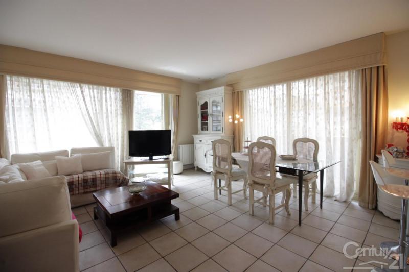 Venta  apartamento Deauville 370000€ - Fotografía 2