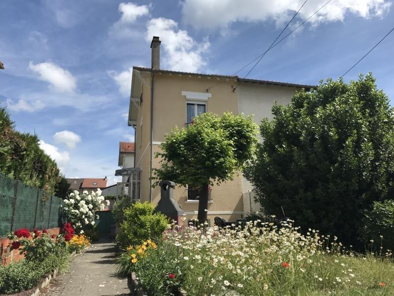 Vente maison / villa St leu la foret 354000€ - Photo 10