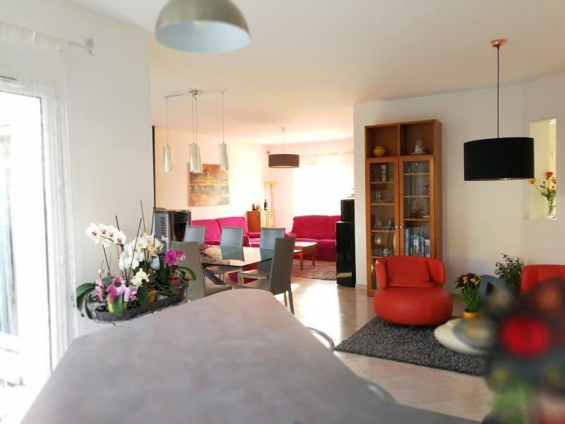 Vente maison / villa Toussus le noble 864000€ - Photo 3