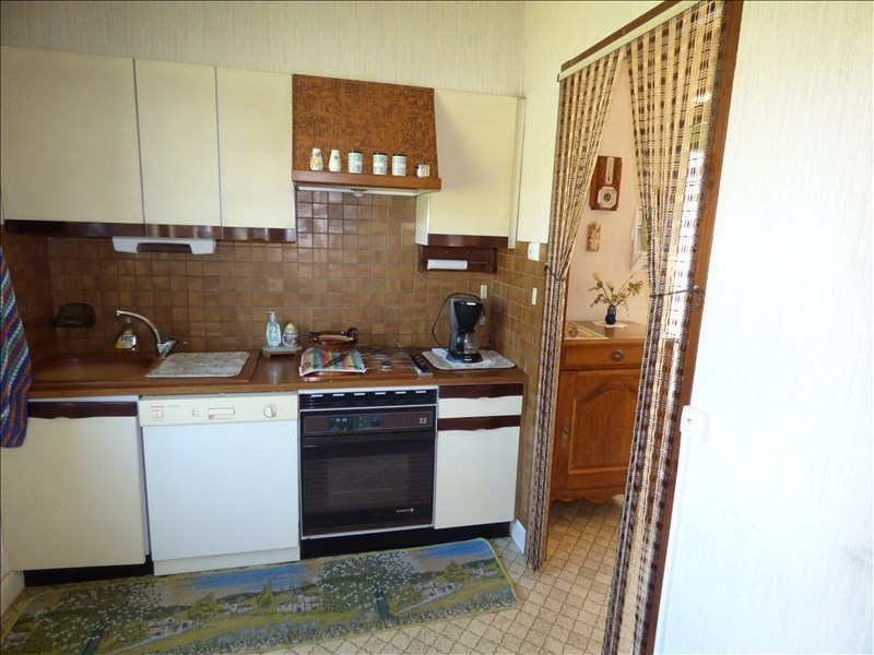 Sale house / villa St amans soult 109000€ - Picture 3