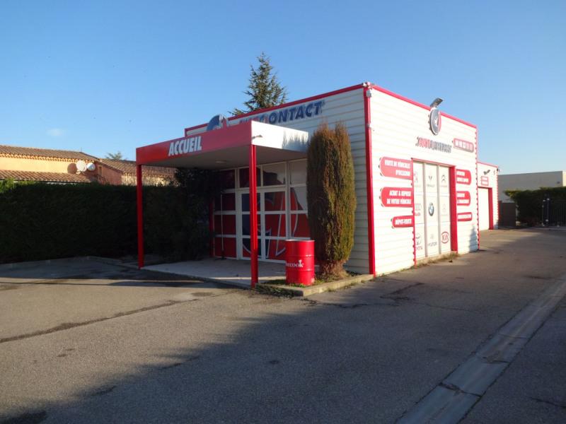 Vente local commercial Entraigues sur la sorgue 233000€ - Photo 3