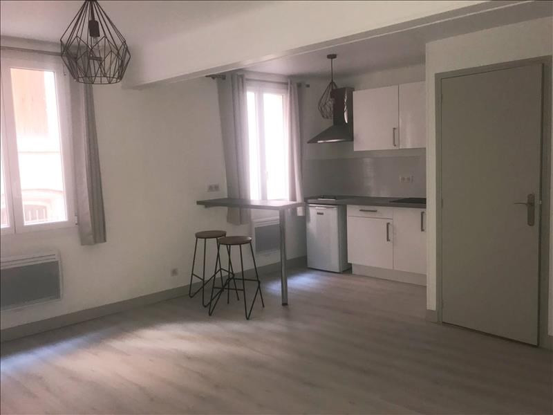 Location appartement Beaurecueil 590€ CC - Photo 1