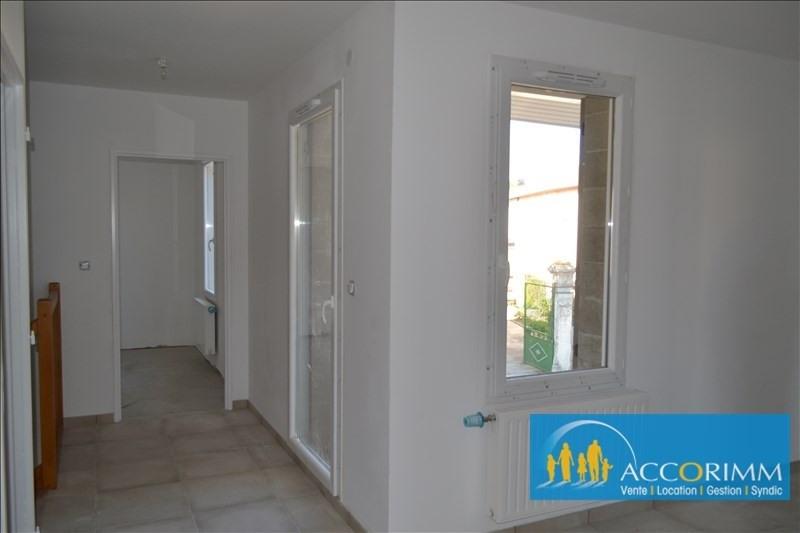 Vente maison / villa Toussieu 335000€ - Photo 7