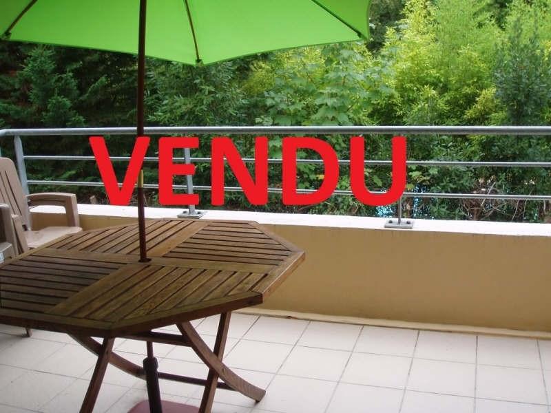Vente appartement Pessac 225000€ - Photo 1