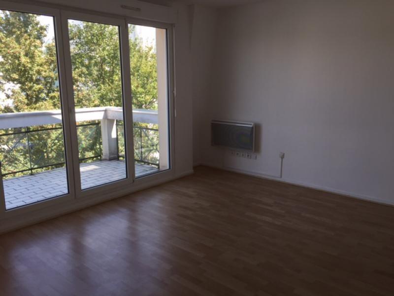 Alquiler  apartamento Strasbourg 590€ CC - Fotografía 1