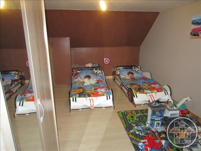 Vente maison / villa Cuts 142000€ - Photo 5