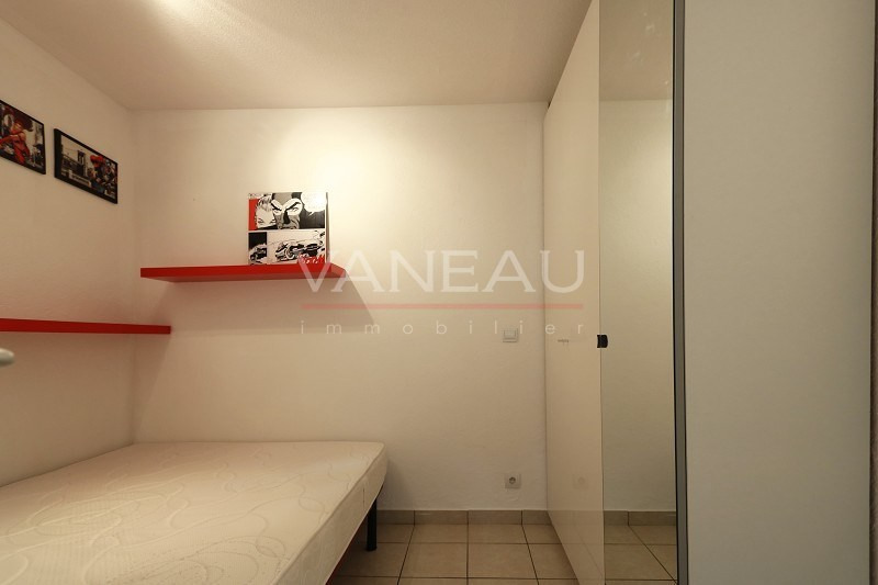 Vente de prestige appartement Antibes 198 000€ - Photo 11