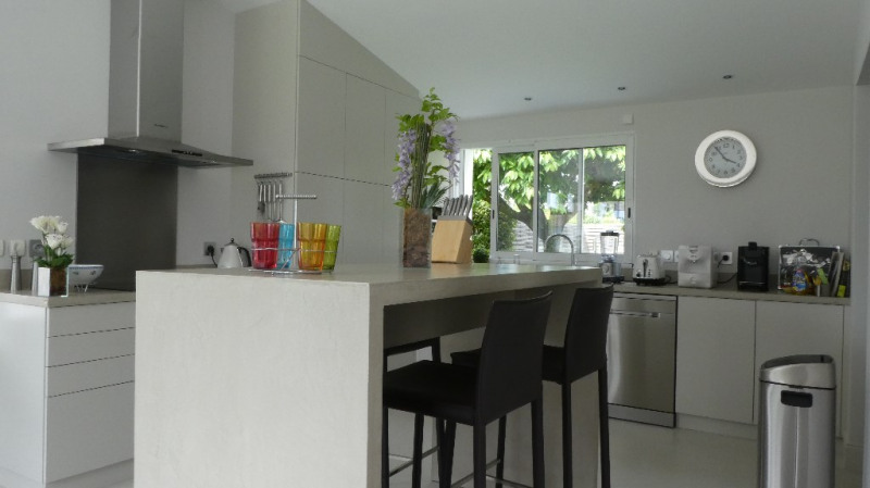 Deluxe sale house / villa Marsilly 875000€ - Picture 3