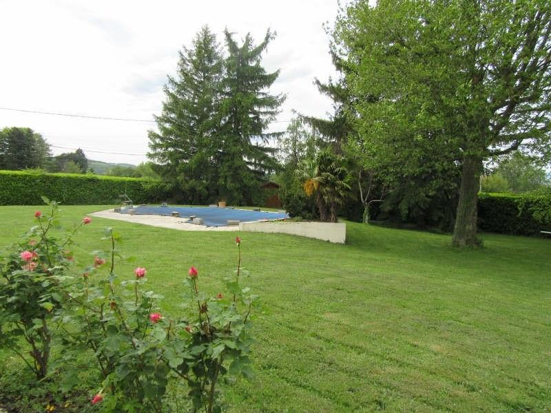 Vente terrain Seyssuel 277000€ - Photo 1
