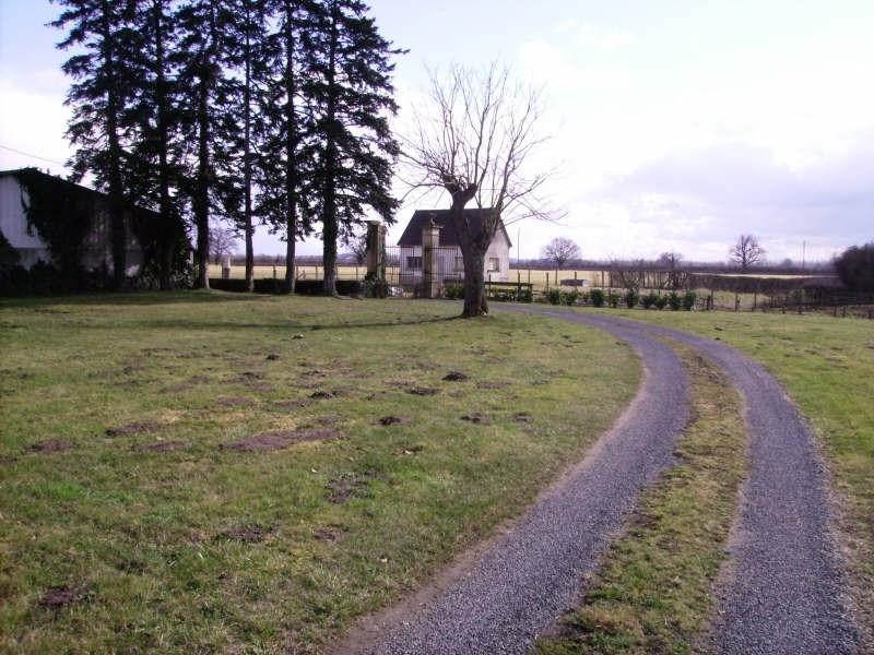 Sale chateau Mars sur allier 450000€ - Picture 9
