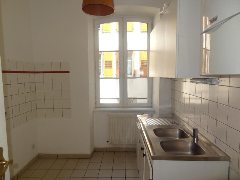 Location appartement Strasbourg 980€ CC - Photo 3