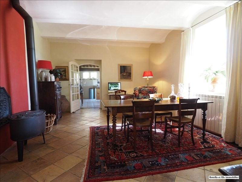 Vente de prestige maison / villa Uzes 1080000€ - Photo 7
